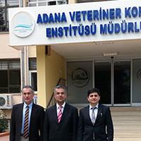 Veteriner Kontrol Enstitüleri'nde Sözlü Tercüme Hizmeti Verdik