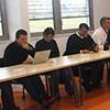 TEİAŞ Teknik Yardım Projesi kapsamında Lyon ve Paris şehirlerinde simultane tercüme hizmeti verdik