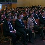 Türkiye Tohum Teknolojileri Fuarında Sözlü Çeviri Hizmeti Verildi
